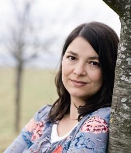 Pia Ziefle (Foto: Anikka Bauer)