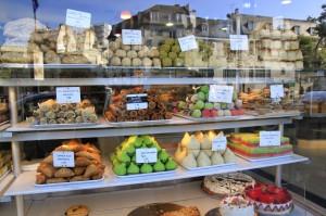 Fernweh - oft auch Sehnsucht nach anderem Essen (Foto: Christina Fuhrmann)
