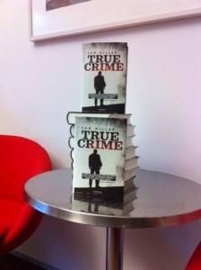 Fünf dieser Bücher werden sich bald auf den Weg zu Euch machen