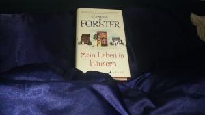 Buch im Bett