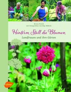 Buchcover Landfrauenbuch